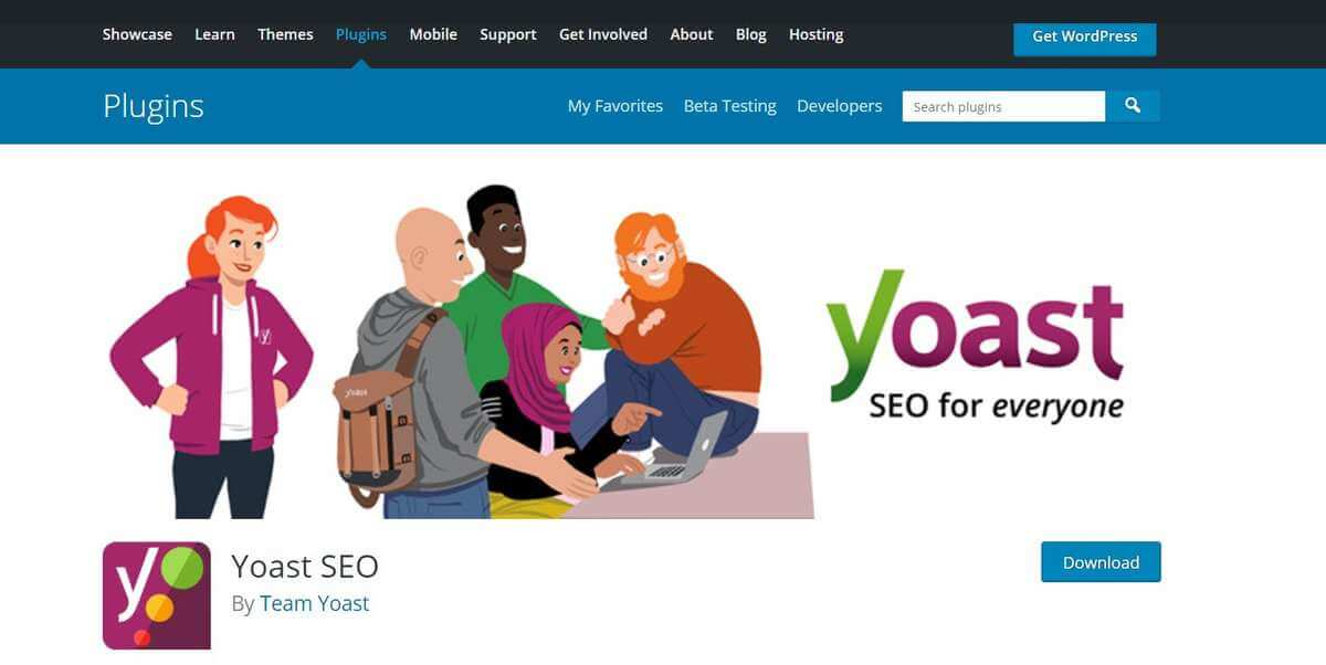 Seo Yoast Plugin Developer